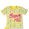 """Комплект для девочек""""Super"""""""