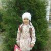 Ветровка-плащ для девочки, модель В02, цвет «ромашки»