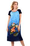 Туника-платье 52-509К