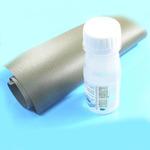 Ремкомплект ПВХ-45 для ремонта крупных порезов изделий из ПВХ (КлейПВХ-45мл.+заплатка ПВХ 290*100мл)