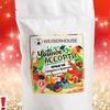Акция! Суперцена! Чайное ассорти кубики 5-7гр, 1упХ10 шт / Прессованный черный чай с ягодами и фруктами.