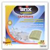 Губки Arix (с мылом) 12 шт