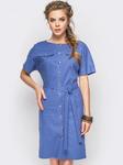 Платье из льна, размеры 42-50