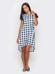 Платье, французский трикотаж, размеры 44-52