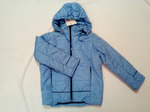 Куртка голубой 1061
