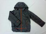 Куртка серый 1061