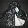 Куртка для девочки черный 1060
