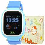 GPS Smart Kids Watch FW01T гол