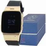 GPS Smart Watch FW07 зол