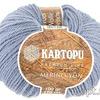 Merino wool KARTOPU
