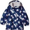 Carter's Little Girls' Midweight Fleece Lined Windbreaker