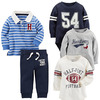 Carter's Baby Boys' 5-Piece Playwear Set