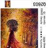 Картина по номерам , 40*50 см. Q2603