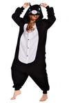Кигуруми «Черный кот»