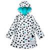 101 Dalmatians Rain Jacket - Girls