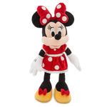 Minnie Mouse Plush - Red - Medium