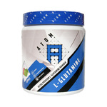 ATOM L-Glutamine Powder, 500г