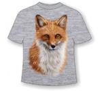 Детская футболка Лиса 797