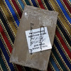 Бейкханское мыло-хна с иранской хной и шореей BAYKHAN HENNA
