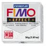 FIMO(ФИМО) EFFECT,57г в печке запекаемая полимерная глина, (пластика) стандартная упаковка 8020 Effect