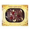 """Пряник в шоколадной глазури с орехами и сухофруктами """"Кешью"""""""