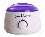 Электронагреватель для воска и парафина Pro-Wax100 Kristaller Код 7922