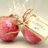 Бурлящие шарики для ванн d-7см парфюмированные – 15 видов