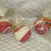 Бурлящие шарики для ванн d-7см фруктовые – 8 видов
