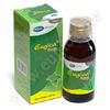 Эффективный детский сироп от кашля из масел и экстрактов