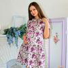 """Платье """"Цвет"""" Артикул: 1716"""
