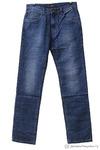 Джинсы мужские синие лето Buck Jeans (размер 32-42)