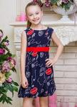 Детское платье br-30. Распродажа!!!
