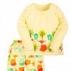 Пижама для девочки Luneva LU0723