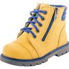 35211331 ботинки малодетско-дошкольные нат. кожа желтый 25-29 10