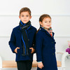 Пальто детские М-248