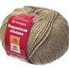 Перуанская альпака пряжа Пехорский текстиль