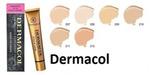 Тональный крем Dermacol Dermacol Spf 30 оригинал palette №208