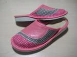 012 Обувь домашняя