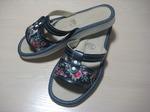 128-Обувь домашняя