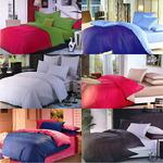 Комплект постельного белья Fashion 6 уп 1,5-спальный Сатин (Палитра B)