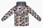 1405  Куртка для мальчика демисезонная