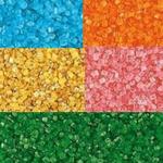 Кондитерская посыпка, сахар декоративный(оранж,красный, желтый) 100 гр 100 гр