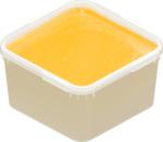 Крем-мёд c ананасом, 1 кг.