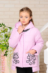 Демисезонная куртка для девочки «Миранда»