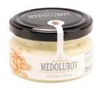 Крем-мёд с кедровым орехом, 100мл.