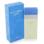D&G Туалетная вода Light Blue for women 100 ml (ж)