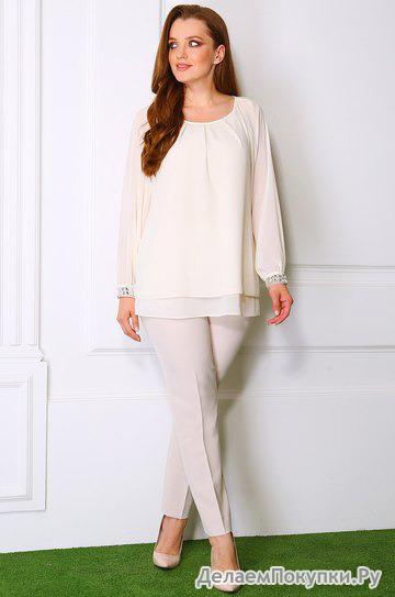 Блузка Мода-Юрс: 2359