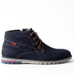 Зимние ботинки 075 сн Веб(б)