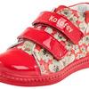 35210023 красный ботинки малодетско-дошкольные нат. кожа 25-29 10