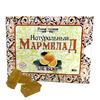 """Мармелад натуральный без сахара """"Апельсин"""" 160 г"""